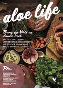 aloe life - Ausgabe2